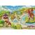 Dimex BEAUTIFUL PARK fotótapéta, poszter, vlies alapanyag, 375x250 cm