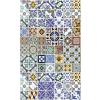 Dimex PORTUGAL TILES fotótapéta, poszter, vlies alapanyag, 150x250 cm