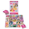 Dino: Disney hercegnők memória játék