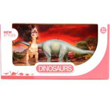 Dinoszaurusz 2 darabos készlet - 12 és 21 cm játékfigura