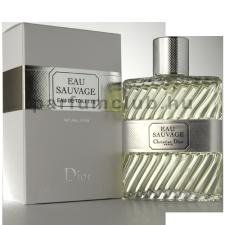 Dior CHRISTIAN DIOR - Eau Sauvage AFT 100 ml férfi after shave
