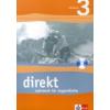 - DIREKT 3 MUNKAFÜZET (B1)
