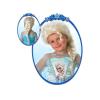 Disney hercegnők Jégvarázs Elsa paróka