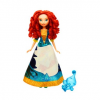 Disney hercegnők: Merida játékfigura