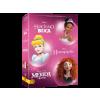 Disney hõsnõk díszdoboz 4. DVD