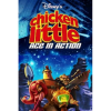Disney Interactive Disney's Chicken Little: Ace in Action (PC - Steam Digitális termékkulcs)