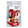 Disney Kesztyű gyerek Disney Minnie piros