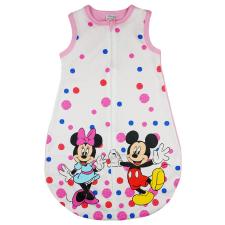 Disney Mickey és Minnie ujjatlan hálózsák 1 TOG gyerek hálóing, pizsama