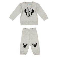 Disney Minnie 2 részes pizsama gyerek hálóing, pizsama