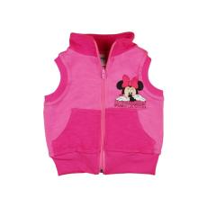 Disney Minnie kenguruzsebes lányka mellény
