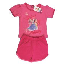 Disney nyári Pizsama #pink gyerek hálóing, pizsama