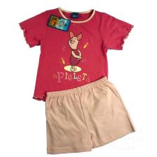 Disney nyári rövid ujjú Pizsama #rózsaszín gyerek hálóing, pizsama