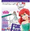 Disney - Saját divat - Hercegnők 1.