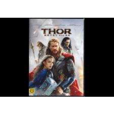 Disney Thor - Sötét világ (Dvd) sci-fi