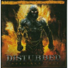 Disturbed Indestructible (CD)