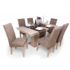 Divian Berta étkező Flóra asztallal (6 személyes)