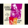 Django Reinhardt Plays the Music of Cole Porter & Jerome Kern (CD)