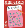 DJECO Mini játékok: Hiányzó részek lányoknak