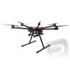 DJI PROFI S900 Spreading wings