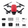 DJI SPARK Fly More Combo Lava Red drón