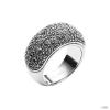 DKNY Női gyűrű nemesacél NJ1563040 55 (17.5 mm Ă?)