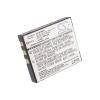 DLI-102-600mAh Akkumulátor 600 mAh