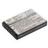 DMW-BCC12 Akkumulátor 1000 mAh
