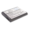 DMW-BCN10PP Akkumulátor 770 mAh