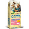 DOG VITAL Adult Sensitive All Breeds Fish 12kg