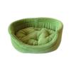 DogWood Alabama III. fekhely zöld 75x55x21 cm