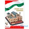 Dohány Dohány utcai zsinagóga 94 darabos 3D puzzle