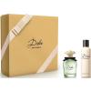 Dolce & Gabbana (D&G) Dolce női parfüm szett (eau de parfum) Edp 50ml + Bl 100ml