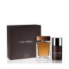 Dolce & Gabbana (D&G) The One férfi parfüm szett (eau de toilette) Edt 100ml+75ml Deostift