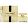 Dolce & Gabbana (D&G) The One női parfüm szett (eau de parfum) Edp 50ml+7,4ml Edp