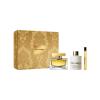 Dolce & Gabbana (D&G) The One női parfüm szett (eau de parfum) Edp 75ml+100ml Testápoló+Edp 10ml
