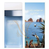 Dolce&Gabbana Light Blue Love in Capri Eau De Toilette 100 ml