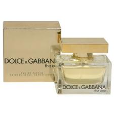 Dolce & Gabbana The One EDP 50 ml parfüm és kölni