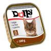 Dolly Cat Alutálka Máj 100gr