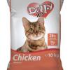 Dolly Cat Száraz Szárnyas 10kg