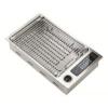 Dometic elektromos grill beépíthető PI7093