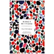 Don't Tell Alfred – Nancy Mitford idegen nyelvű könyv