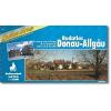 Donau Allgäu Radatlas - Esterbauer