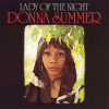 Donna Summer Lady Of The Night (CD)
