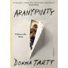 Donna Tartt Aranypinty