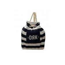 Dorko Beach Backpack Blue/white hátizsák