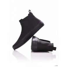 Dorko Férfi Utcai cipö SLIP UP BLACK