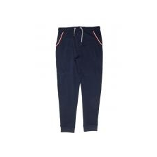 Dorko Navy Men Tricolour Zipped Pants [méret: XL]