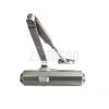 Dorma TS 68 karos ajtócsukó / ajtó behúzó 40-80 kg (ezüst)