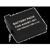Dörr akkumulátor, GoPro AHDBT-401-nek megfelelõ