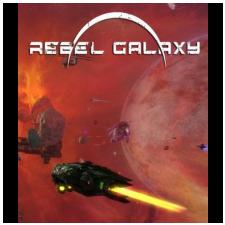 Double Damage Games Rebel Galaxy (PC - Steam Digitális termékkulcs) videójáték